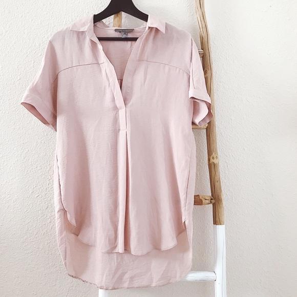Primark Tops - NWOT Primark Pink Tunic